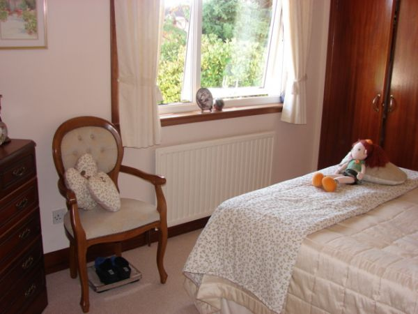 Photograph of Bedroom