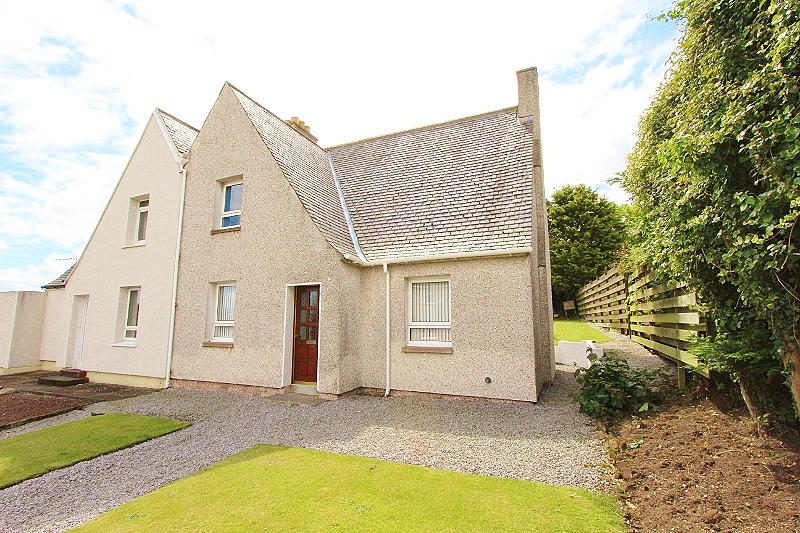 Photograph of 10 Broomfield Gardens, Stranraer