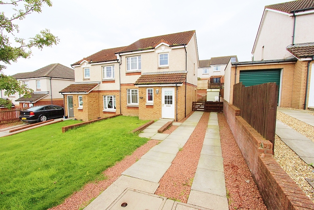 Photograph of 11 Greenfield View, Stranraer