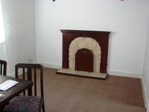 Photograph of Lounge