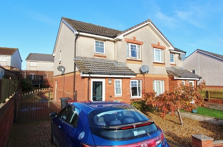 Photograph of 12 Ailsa Gait Way, Stranraer
