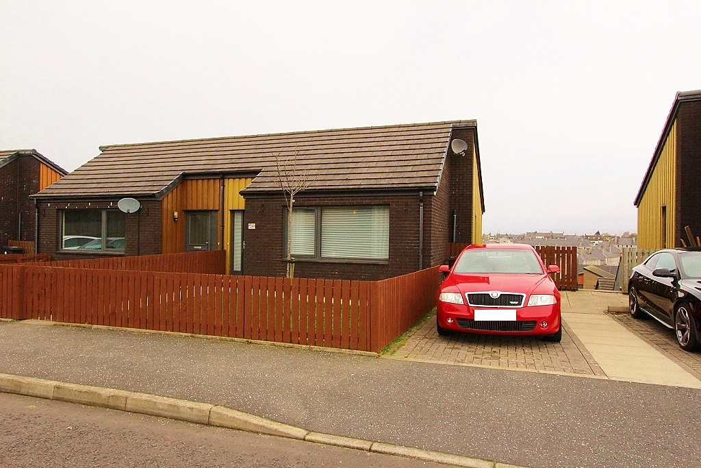 Photograph of 12 Hillside Way, Stranraer