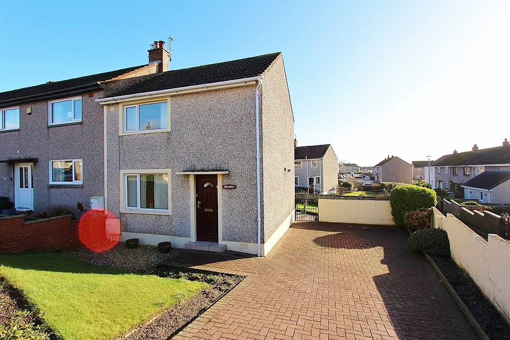 Photograph of 13 Orchard Road, Stranraer