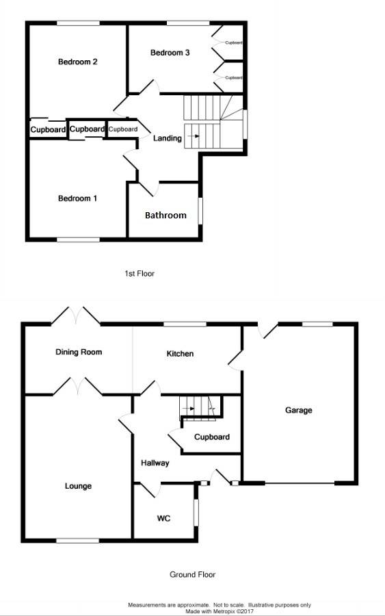 Floor Plan for 14 Mayfield Avenue