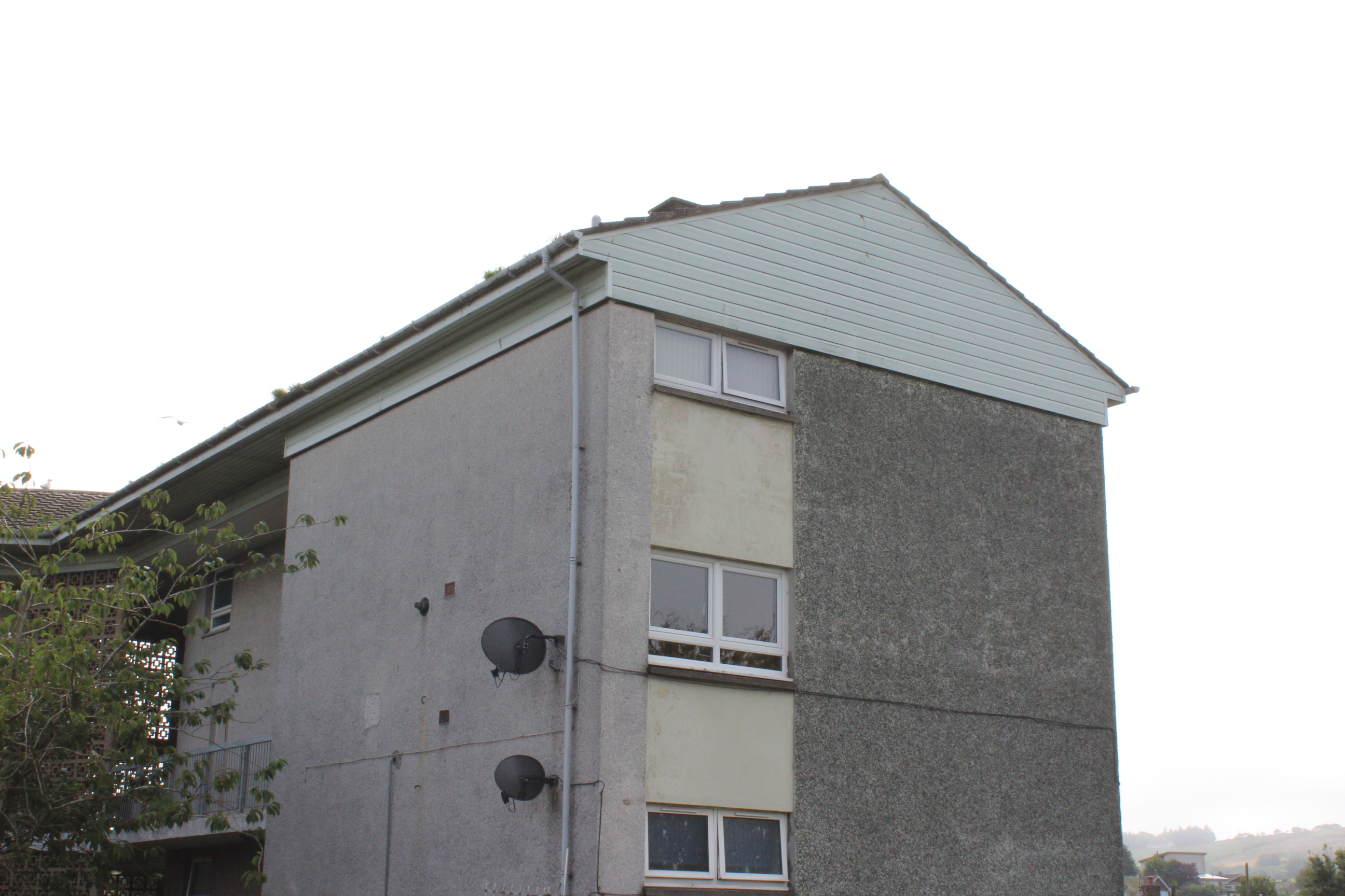 Photograph of 15 Kintyre Court, Stranraer