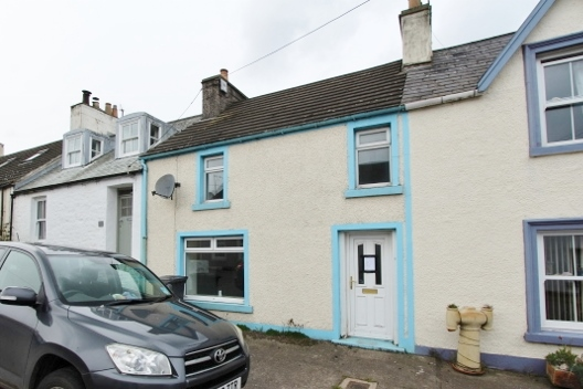 Photograph of 15 Mill Street, Drummore