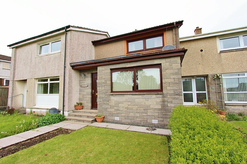 Photograph of 16 Beech Walk, Stranraer