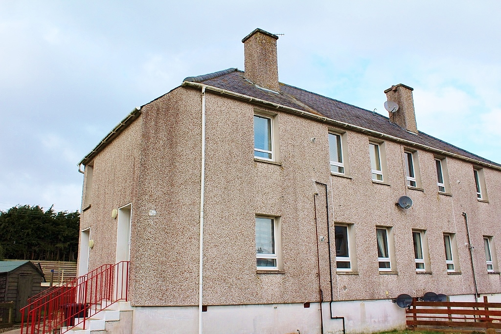 Photograph of 19 Murrayfield Gardens, Stranraer