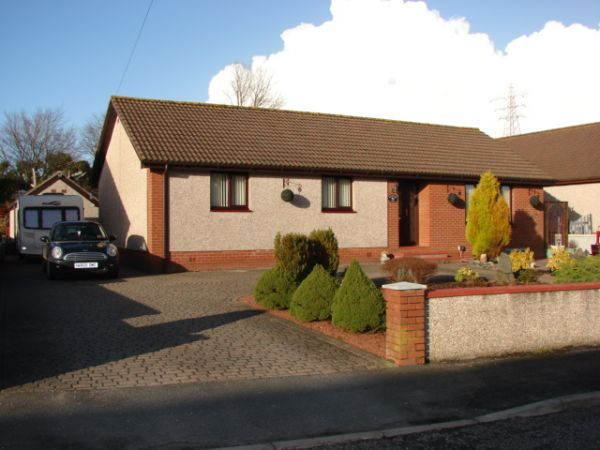 Photograph of Whinbank, 2 Fineview Crescent, Glenluce