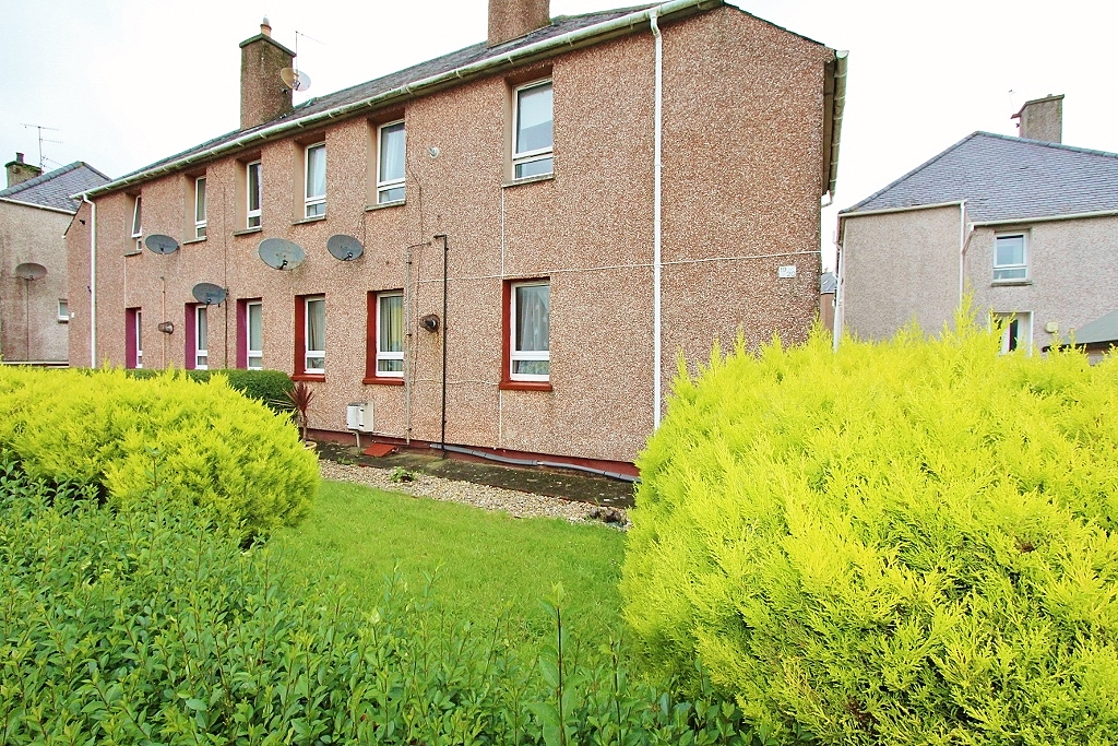 Photograph of 20 Ashwood Drive, Stranraer
