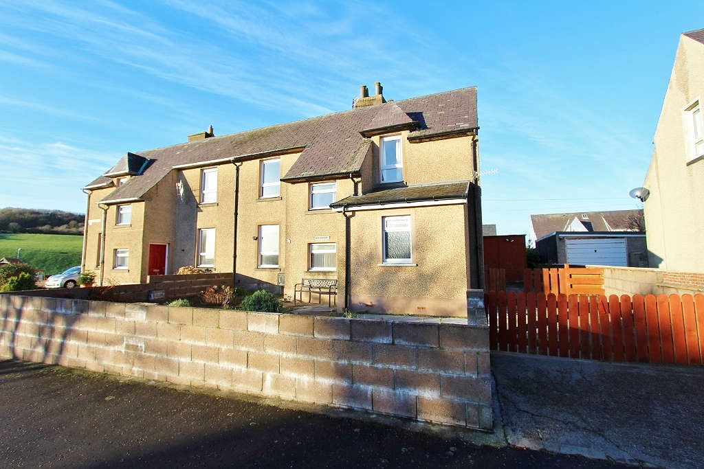Photograph of 22 Beechwood Avenue, Stranraer