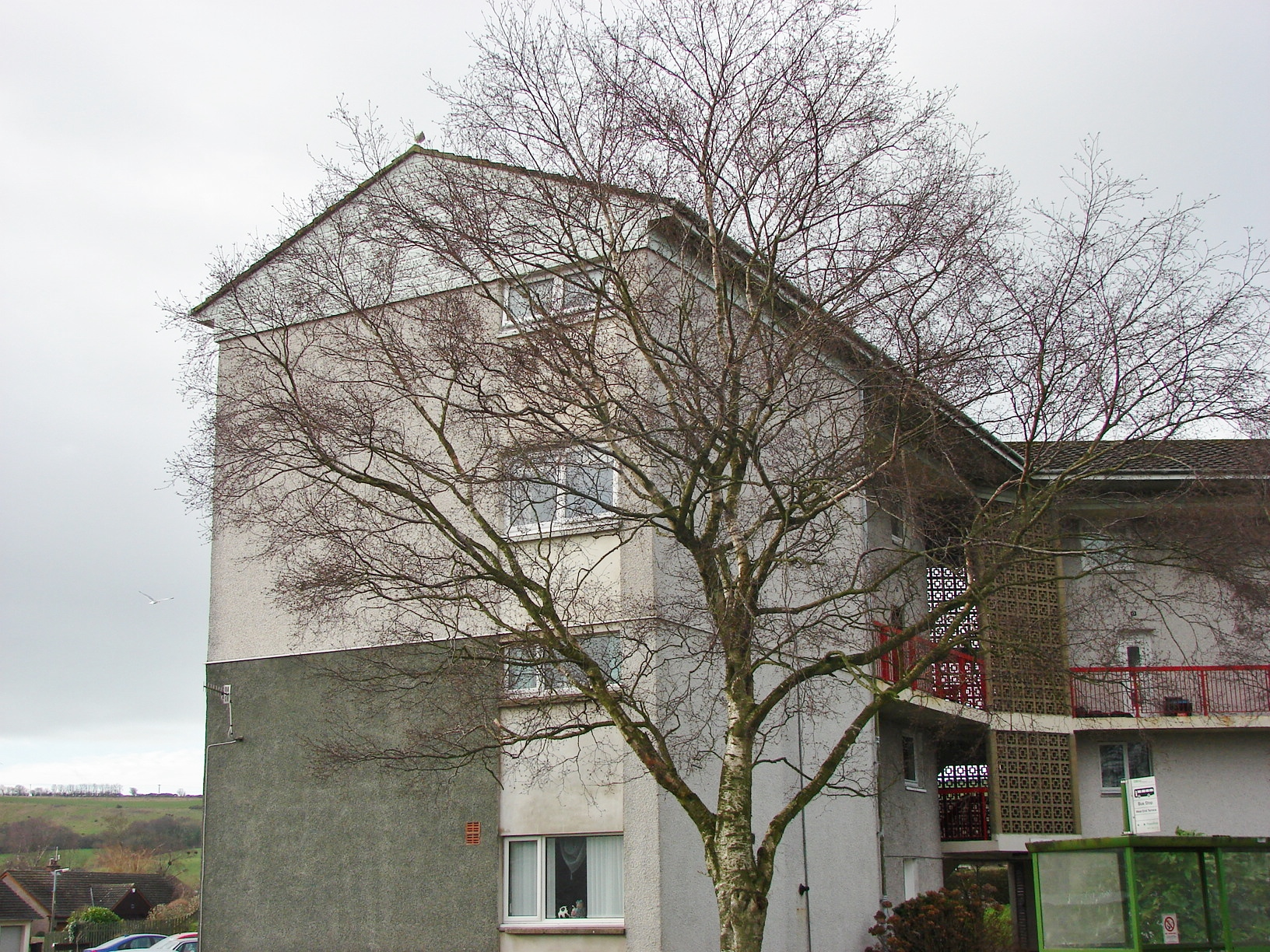 Photograph of 23 Arran Court, Stranraer