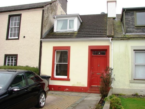 Photograph of 27 London Road, Stranraer
