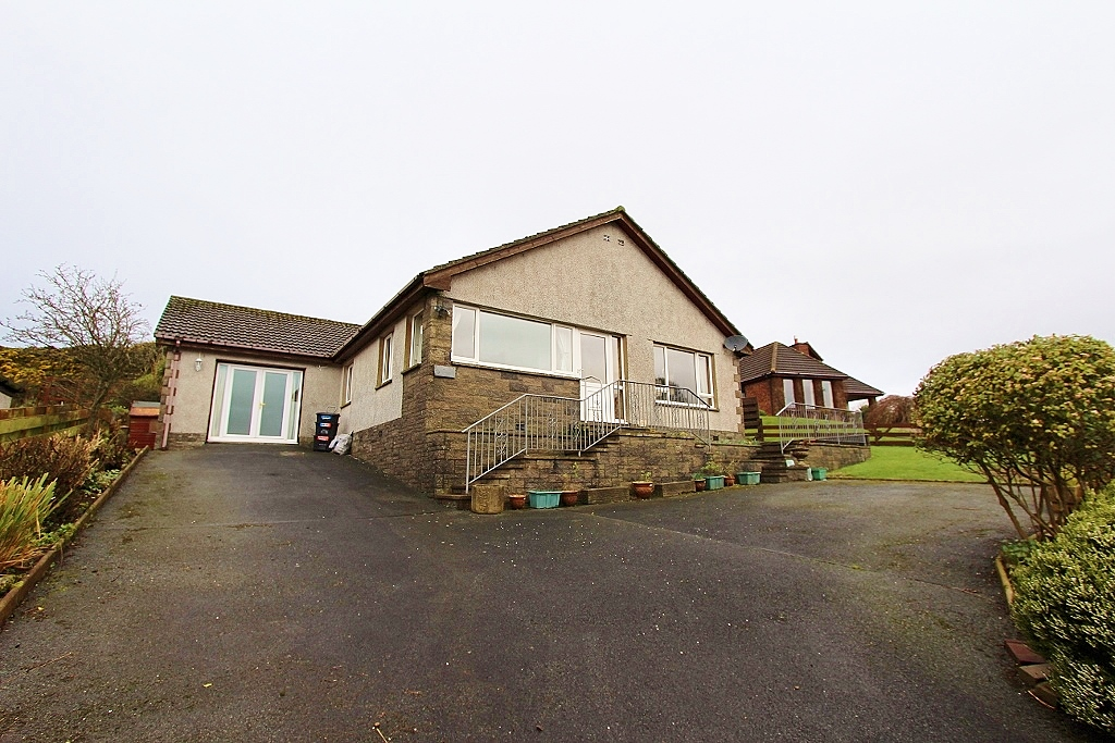 Photograph of 27 Heugh Rise, Portpatrick