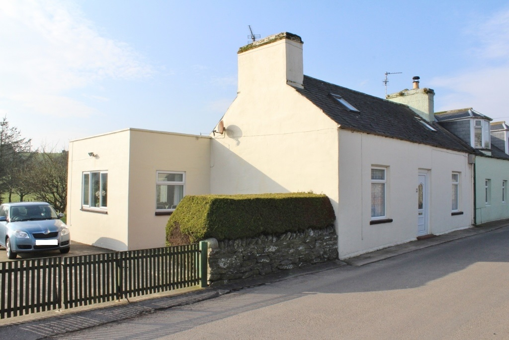 Photograph of 29 Kings Road, Whithorn