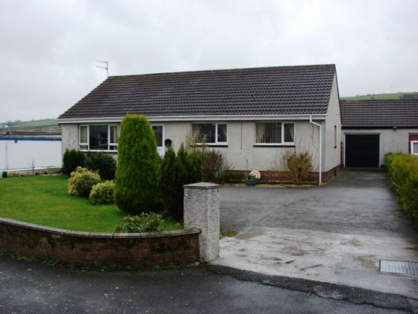 Photograph of 3 Woodland Road, Stranraer