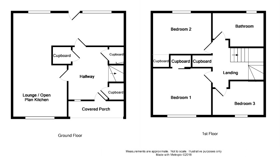 Floor Plan for 31 Old Port Avenue