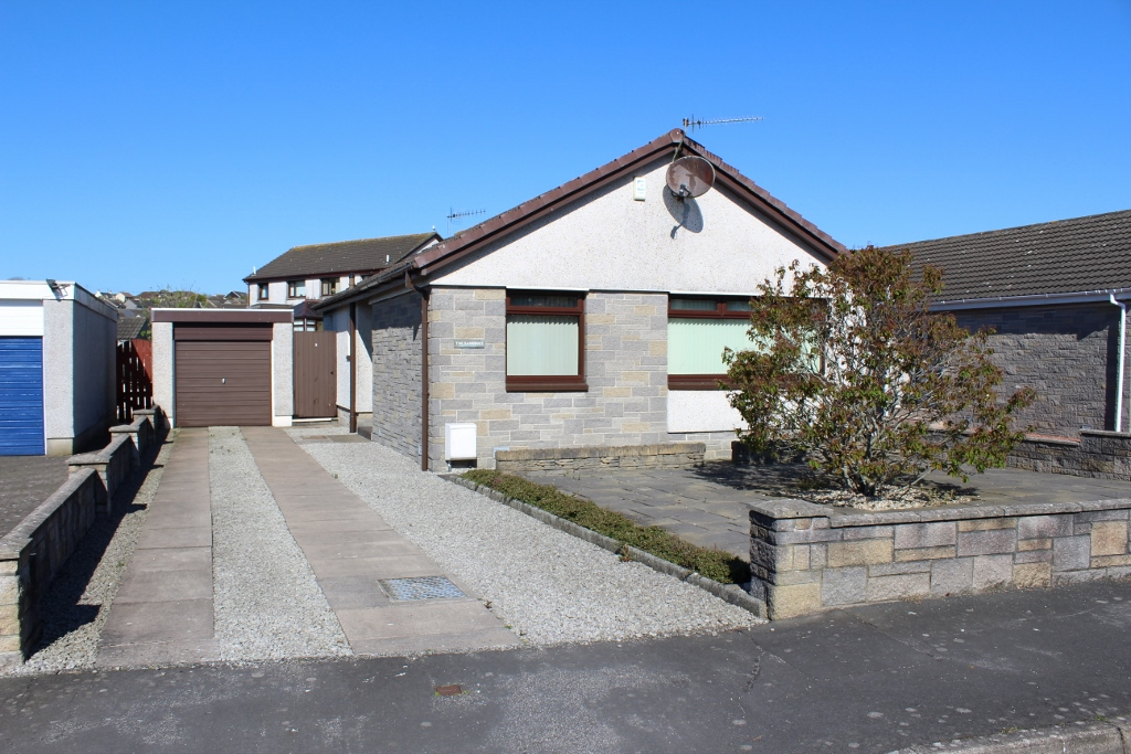 Photograph of 3 Clenoch Parks Road, Stranraer