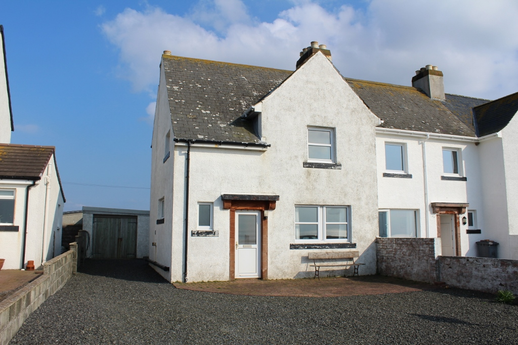 Photograph of 3 Murray Villas, Portpatrick