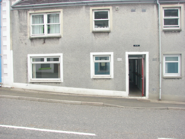 Photograph of 44 Main Street, Glenluce