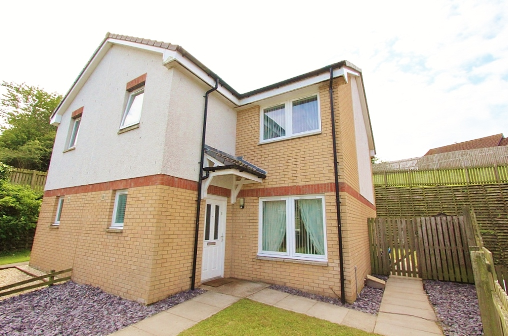 Photograph of 5 Birch Close, Stranraer