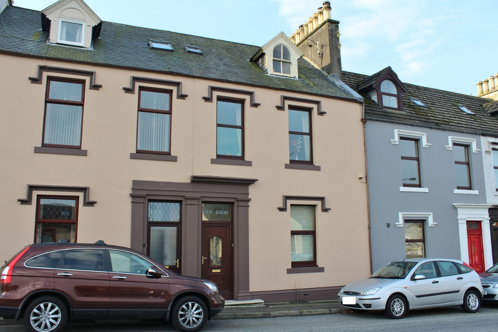Photograph of Sior-Uaine, 6 Edinburgh Road, Stranraer