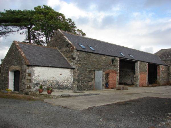 Photograph of Barn conversion