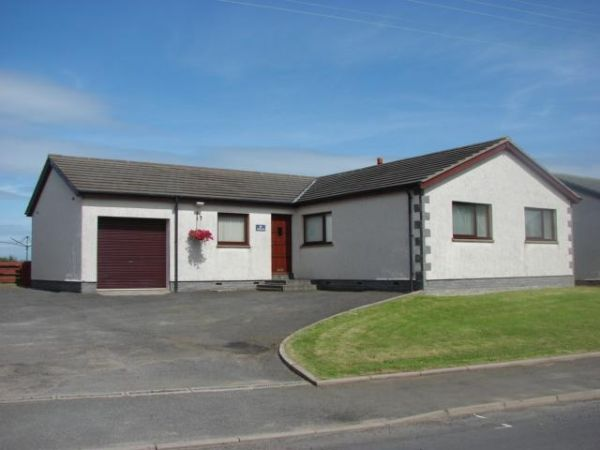 Photograph of Aerlin, 64 Stair Street, Drummore