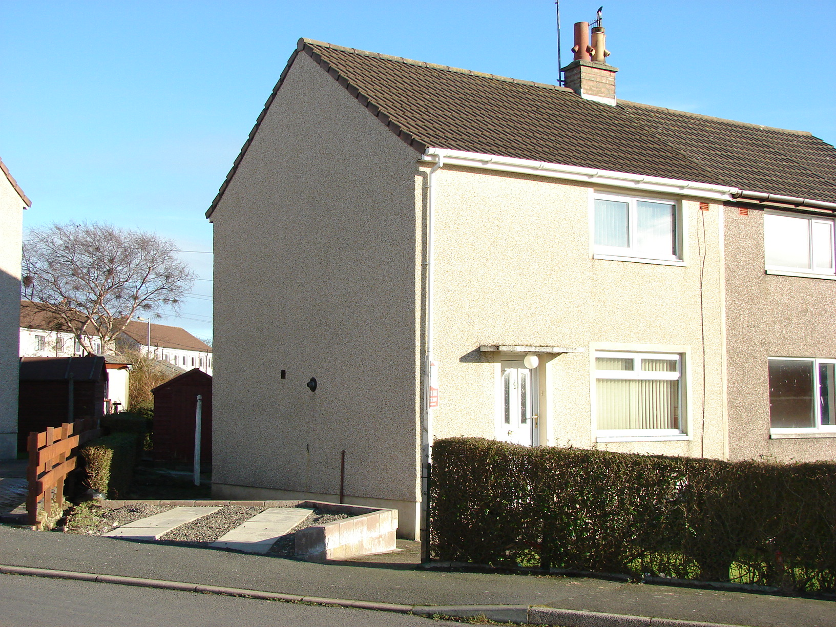 Photograph of 7 Dunbae Road, Stranraer