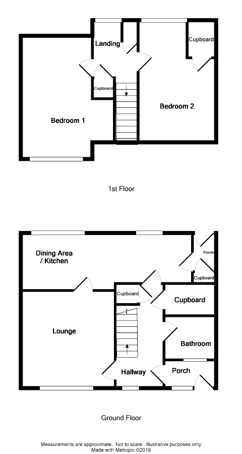 Floor Plan for 7 Bowling Green Road