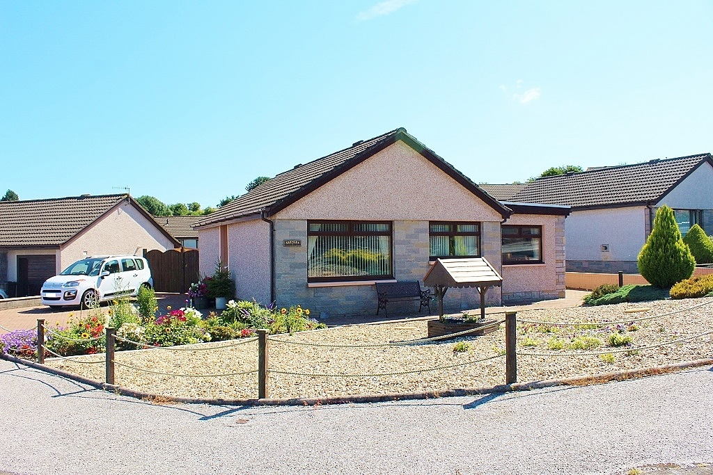 Photograph of 7 Spoutwells Way, Stranraer