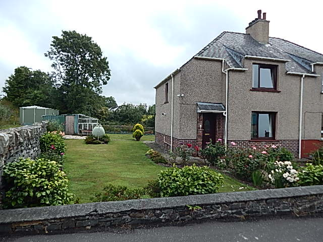 Photograph of 8 Glenjorrie Avenue, Glenluce