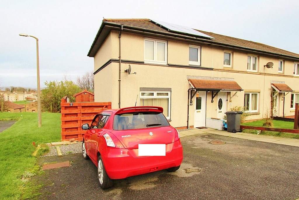 Photograph of 88 Gallowhill Rise, Stranraer