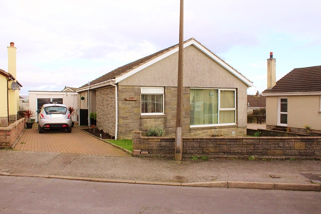 Photograph of 8 Smithy Road, Stranraer