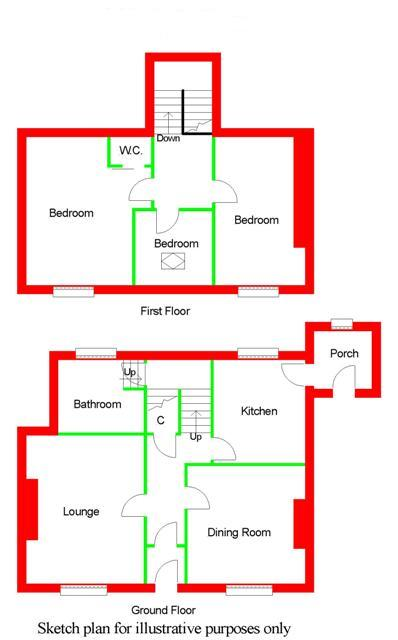 Photograph of Ashbank Floorplan