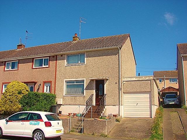 Photograph of 94 Belmont Road, Stranraer