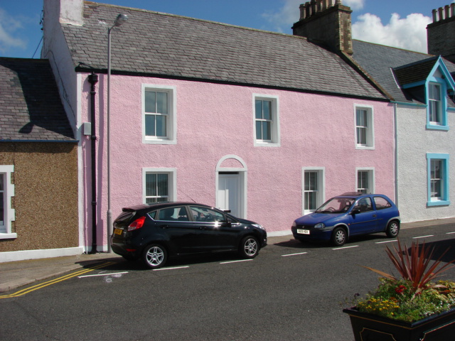 Photograph of Ardbeg, 25 South Crescent, Portpatrick