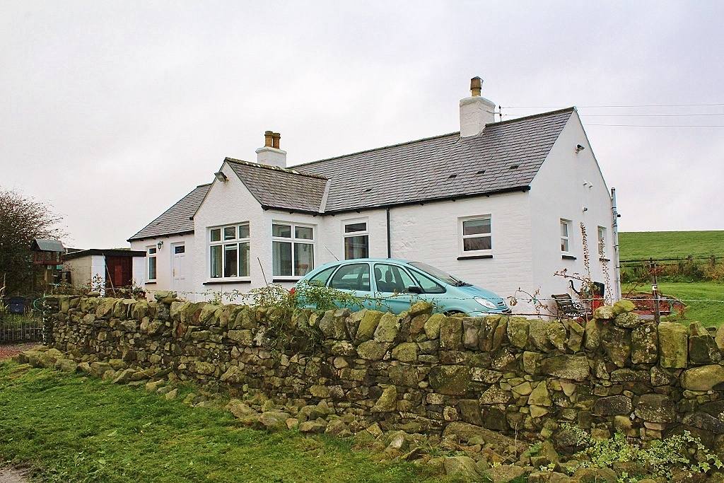 Photograph of East Muntloch Cottage, Drummore