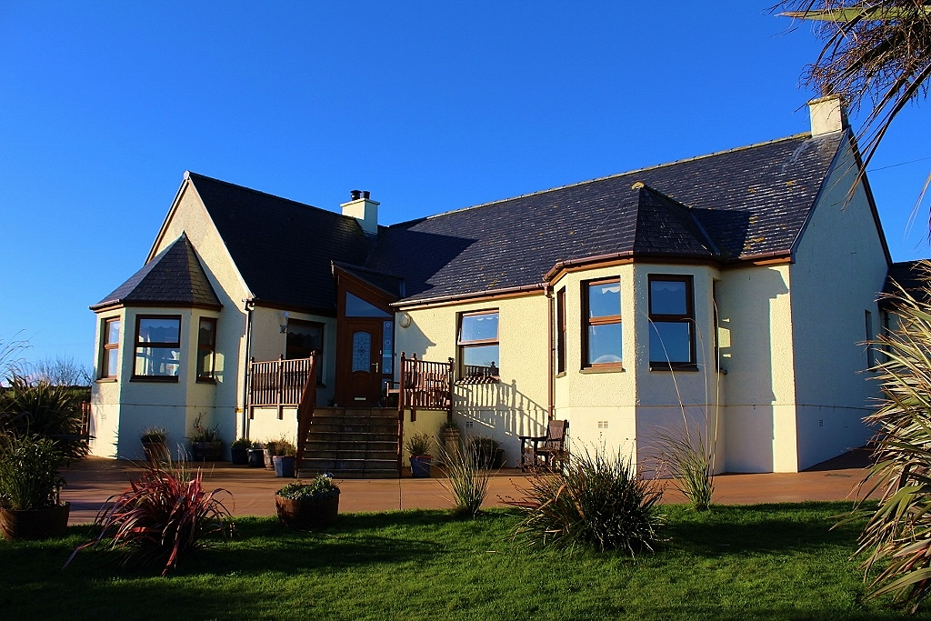 Property For Sale In Drummore Scotland