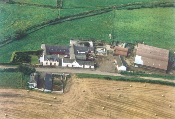 Photograph of Greyhill Steading Development, Stoneykirk