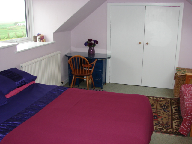 Photograph of Bedroom 3