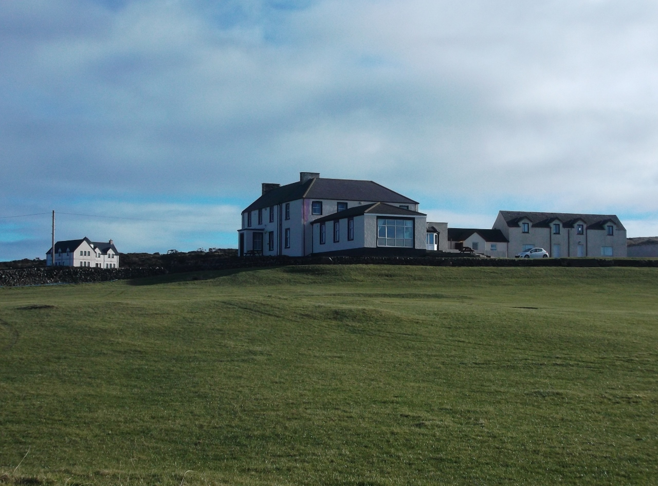 Photograph of Lagganmore Holiday Park, Portpatrick
