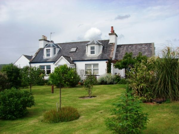 Photograph of 'Leffnoll Cottage', Cairnryan