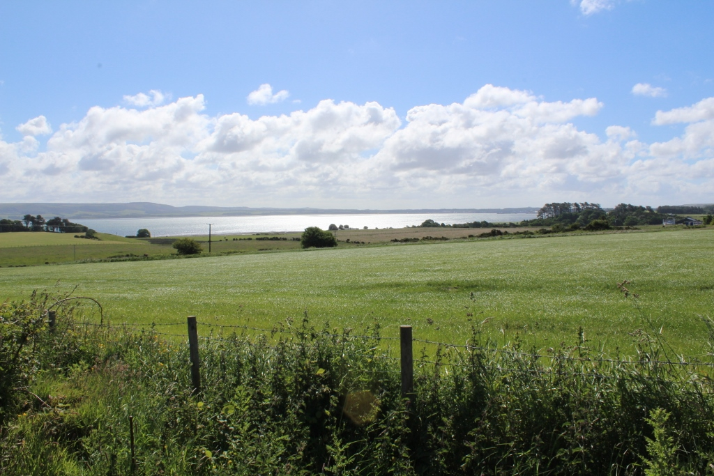 Photograph of Development Site 3 Building Plots, Low Salchrie, Kirkcolm