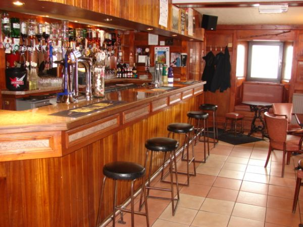Photograph of Public bar