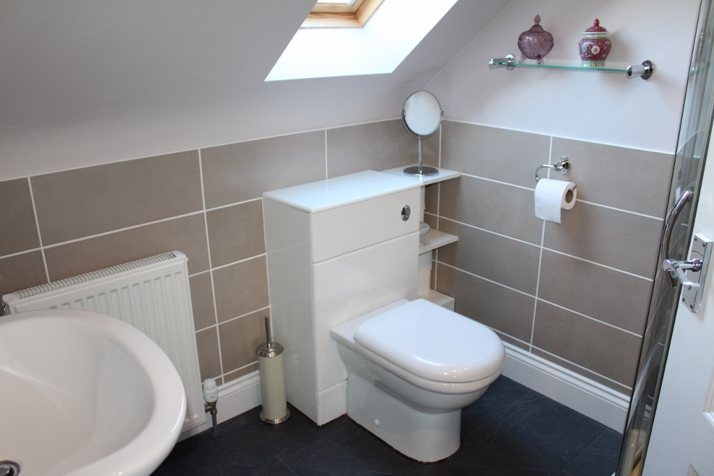 Photograph of En Suite