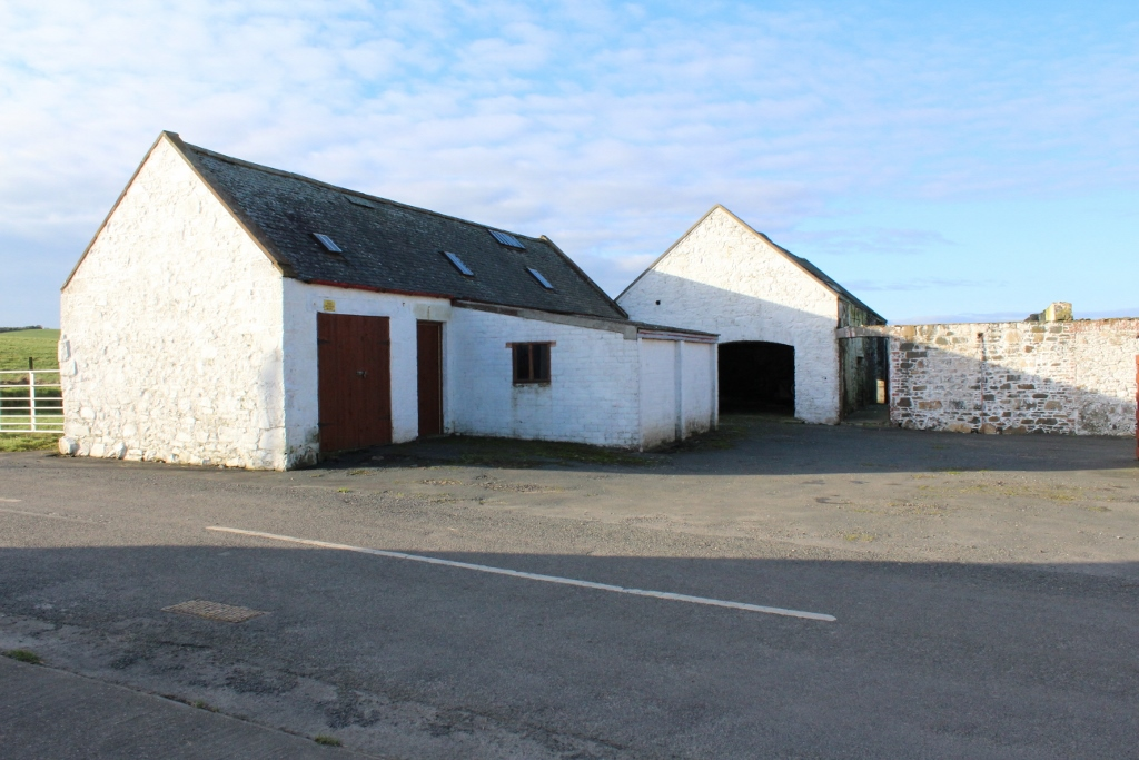 Photograph of Outbuilding images